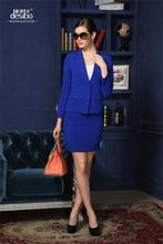 2014 Latest Womens Business Suits with good quality