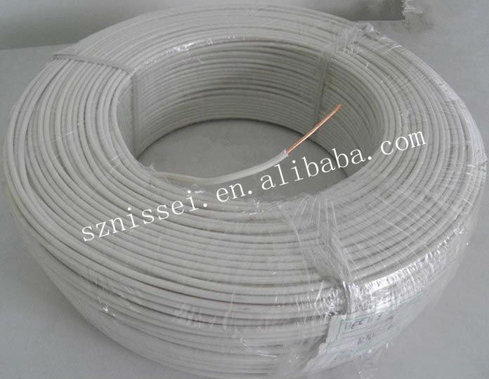 Ul10236 6 Gauge High Strand Flexible Lead Wire Buy Lead