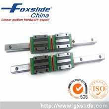 Linear motion ball slide units rail / guid & block
