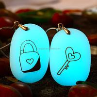 Wholesale Natural Gemstone Gift Engraved Word Pocket Stone