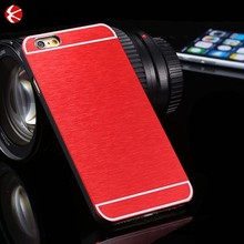 Bumper functional metal case for 4 inch iphone 5 for wholesale supplier