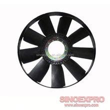 Sinotruck howo parts Fan VG1500060447