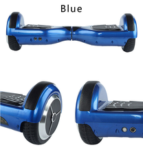 cheap hotsale 6.5 inch 2 wheel hand free padel scooters mopeds