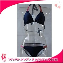 Wholesale cheap price beach resort wear swimwears