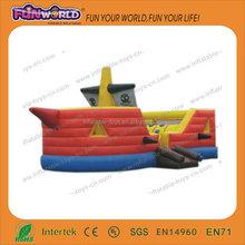 promotion amusement park small pirate ship for sale