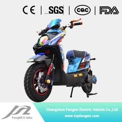 FM Mini Dragon vespa electric motorcycle OEM on sale