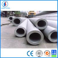 Jawaysteel stainless steel welded/seamless pipe price per ton