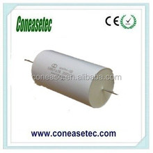 CBB20 0.68uf 2000VDC High voltage axial lead metallized polypropylene film MKP capacitor
