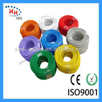 Colorful Pass Fluk test CAT5e FTP Copper Network Cable