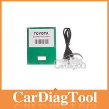 Promotion !! TOYOTA 2012 RAV4-Smart Key Programmer Buy TOYOTA Smart Key Programmer Easy To Use Best Price Now !!