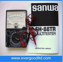 Sanwa SH-88TR analógico multiprobador / modelo multifuncional