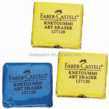Faber Castell Kneadable Eraser, drawing Art eraser, flexiable gum eraser