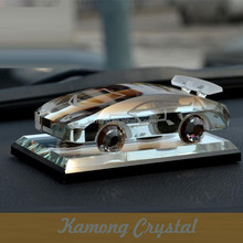 2015 hot sales fashion crystal car gifts for boys with birthday gifts