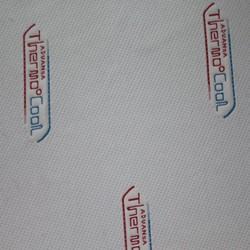yarn-dyed jacquard mattress fabric massage mattress fabric