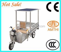 China Alibaba Website Newest China Three Wheel Motorcycle/solar Rickshaw For Sale,AMTHI