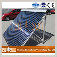 Durable Hot Sales Evacuated Tubes Collector Solar Water Heater