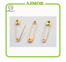Wholsale fancy safety pins for garment accessories