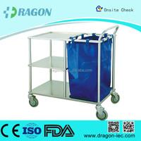 2015 hospital linen trolley