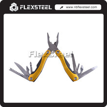 Best Multicolor Folding Plier Stainless Steel Pocket Multi Tool
