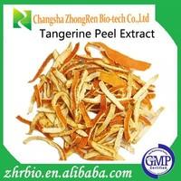 Tangerine Peel Extract powder/ Orange Peel Extract 20:1