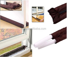 cushion door stops twin draft guard/double side stopper/stop air