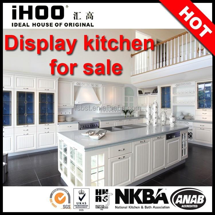 Kitchen Cabinets Used For Sale: Showroom Moet Te Koop Gebruikte Keuken Kasten, Formica