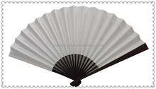 2015 Newest cute portable paper foldable fan