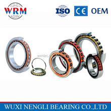 High precision bearing angular contact ball bearing 7216 for computerized embroidery machine