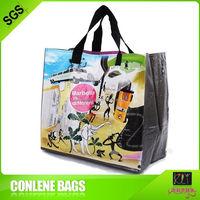 Wholesale Tote Bags No Minimum