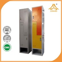 Elegant Cheap Used Gym Z Steel Clothing Cabinet Locker best selling products 2015