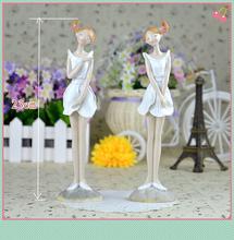 Fashionable New Style Polyresin fairy figurines B-BTS-0003