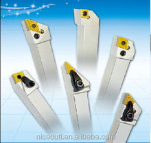 External CNC Turning Tool Holders, for SNMG type Inserts