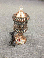 electric bakhoor arabic incense burner electric