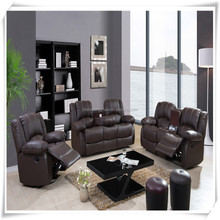 brown lounge furniture SF3591 living room furniture
