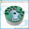 BJZRZC pt100 temperature transmitter 4 20ma D148 4-20mA