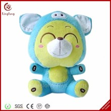Plush mouse toys Electronic smart talking toy soft stuffed cartoon mouse dolls cartoon animal toys