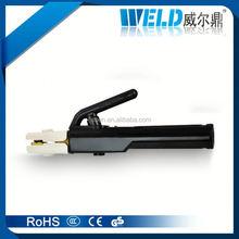 germany 600a electrode holder, plastic kayak rod holder for boat, low cost speical type elephant electrode holder