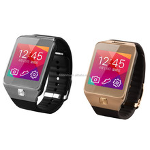 Heart rate monitor smart watch phone compatible for android mobile phone