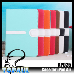 New Design Colorful tablets cover For ipad mini