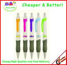 Hot sales Factory price Click action pen parker ballpoint pen