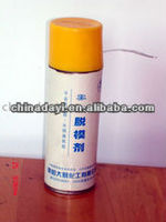 spray silicone oil MSDS