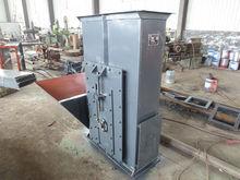 TD tipo de elevador de cangilones del Carbón