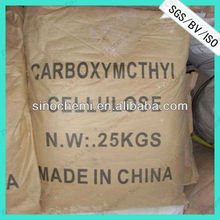 White powder detergent & Food use car boxy methyl cellulose ,Sodium CMC