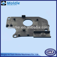 Auto Plastic Injection Part in High Quality