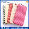 Leather Coated PC Hard Case for iPhone 5s 5 , for iPhone 5s 5 case with Magnetic Flip Stand