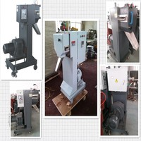 CE & ISO9001 Good Price Pelletizer/ Cutter/ Granulator Machine for Recycled Plastic