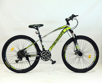 frame mtb full suspension, full suspension bicycle mtb with disc brake for adult