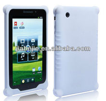 """7"""" tablet silicon case for lenovo A1 pad case tablet case for pad"""
