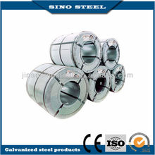 z100 hot dip galvanized steel coil, gi coil, roofing material in stock