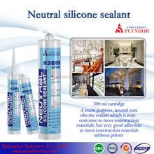 Silicone Sealant for rc boat catamaran hulls/ rebar adhesive silicone sealant supplier/ silicone rubber sealant